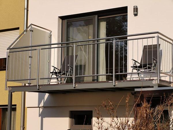 Vorstell-Balkon